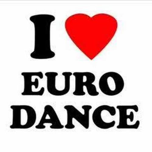 Eurodance Mix Vol.1 By DJ JAMES MUNICH