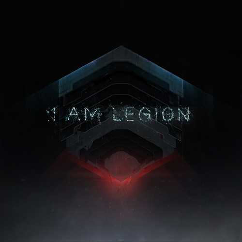 I Am Legion [Noisia x Foreign Beggars] - Warp Speed Thuggin'