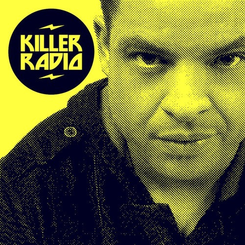 Killer Radio #43 from Starkillers