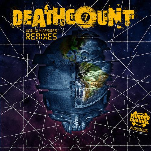 Deathcount - A Beautifull Degeneracy (Stazma Remix)