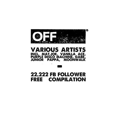 Moonwalk - Everywhere (Released by OFF Rec.) FREE DOWNLOAD