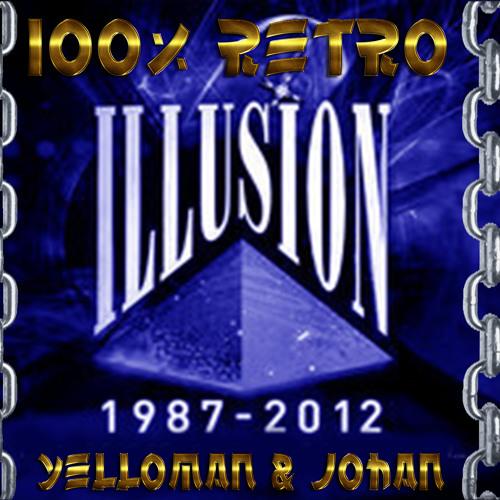 ILLUSION DJ TOFKE 26.12.1993