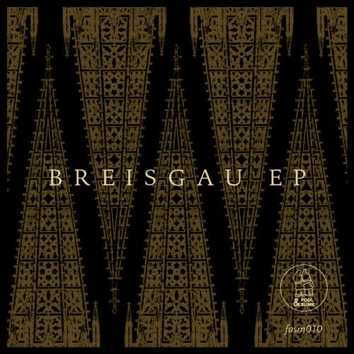 V.A. - Breisgau EP