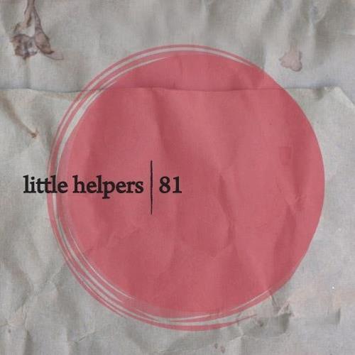 Reflux [Andrea Giuliani,Luca Rossetti, Alex Monster] - LITTLE HELPERS 81-3