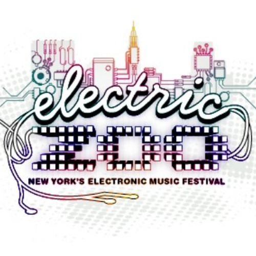 Sander van Doorn Live @ Electric Zoo New York 2013 (31.08.2013) FREE DOWNLOAD