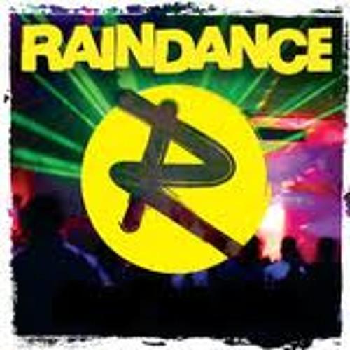 DJ FLASHBACK LIVE @ RAINDANCE (THE PLAYGROUND, LEICESTER, UK), RAINDANCE CLUB TOUR 1998