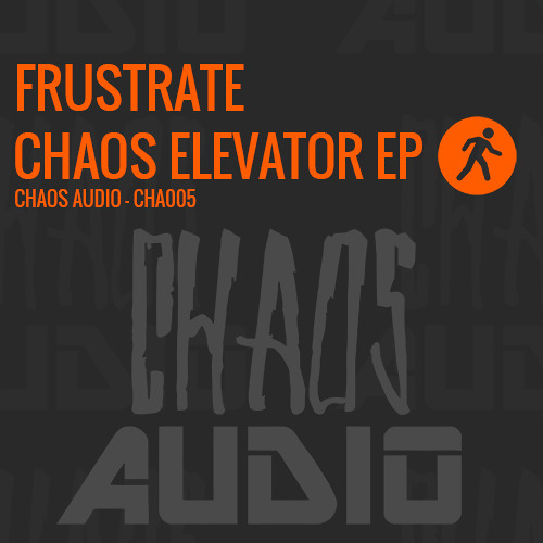 Frustrate - Digital PREVIEW [ OUT NOW ON CHAOS AUDIO ]
