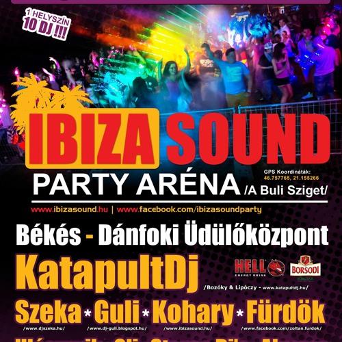 IbizaSound 2013.09.07. [www.ibizasound.hu]