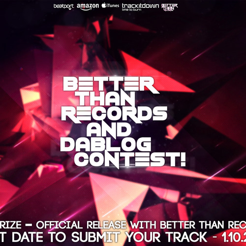DaBlog & Better Than Records Contest Submissions!