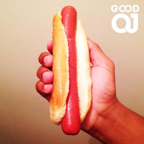 Breakfast Hotdog