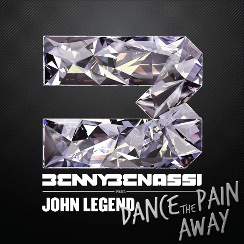 "feat ""John Legend"" Dance The Pain Away (DEVolution Remix)"