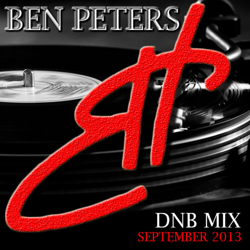 D&B Mix Sept 2013