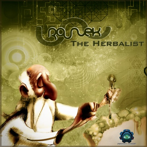 Razzek - The Herbalist EP Mix (OUT NOW ON BEATPORT)