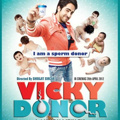 Vicky Donor - Pani Da Rang (KSW Remix)