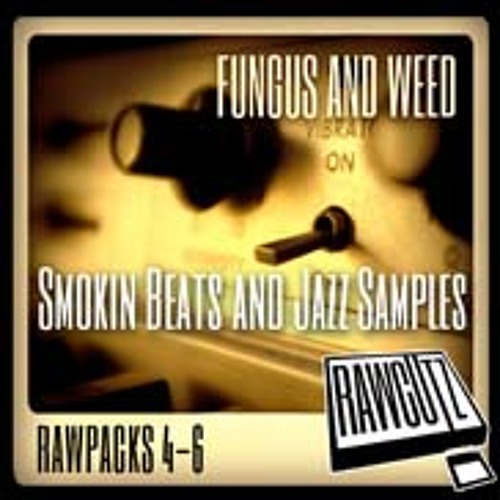 Fungus & Weed - Smokin Beats and Jazz Samples by Loopmasters