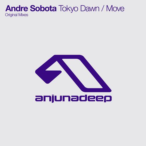 Andre Sobota - Move