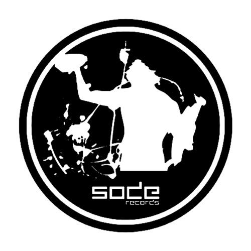 SR047 - Patrik Soderbom - Sjuk (Original Mix)