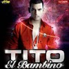 Dejala Volar - Tito El Bambino Mix - ( 2013 )- Gato C' Mix Portada del disco