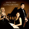 Hörprobe Salon Trio Concertini