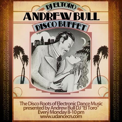 UdanceCN Radio - Disco Buffet 迪斯科自助餐 (live 20130902) by Andrew Bull