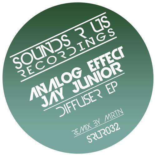 Analog Effect - Diffuser - M.R.T.N-RMX PREMASTER [SC-EDIT]