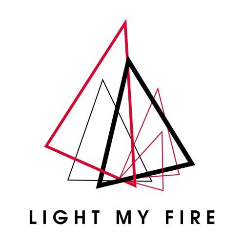 Kotelett & Zadak - Light My Fire Podcast