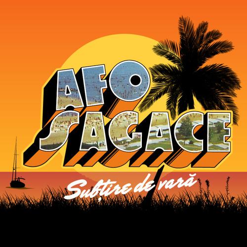 """AFO & SAGACE """"Subtire De Vara EP"""" (2013)"""