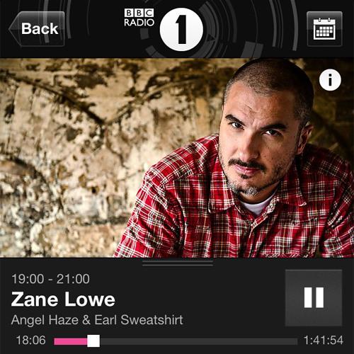 BBC Radio 1 Zane Lowe's Next Hype (27.08.13)