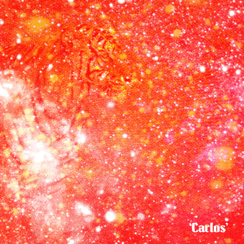 Islet - Carlos (Thought Forms Remix)