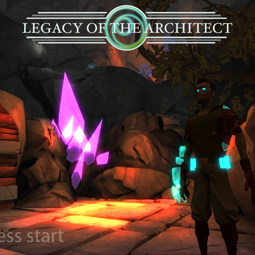 Trailer (Legacy Of The Architect)