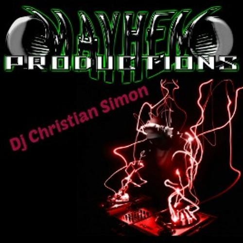 Dj Christian Luke Mix Set 003
