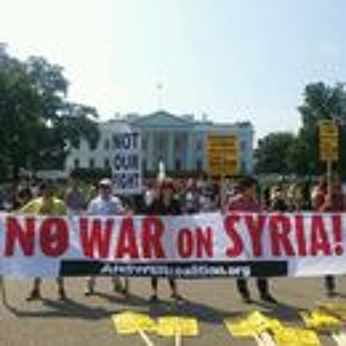Exploring The Road to U.S. Action in Syria