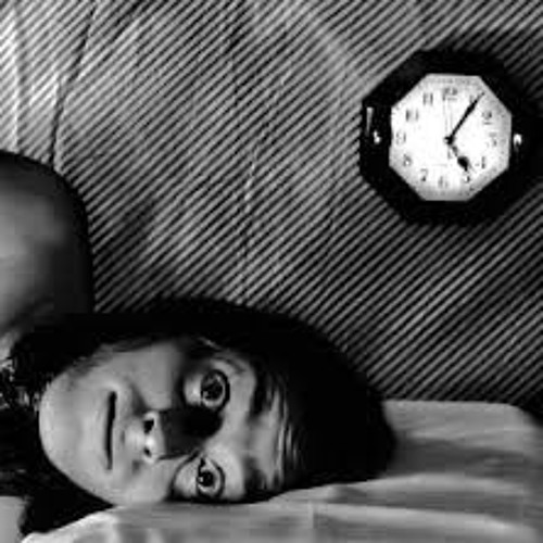 Grand P - Insomnia