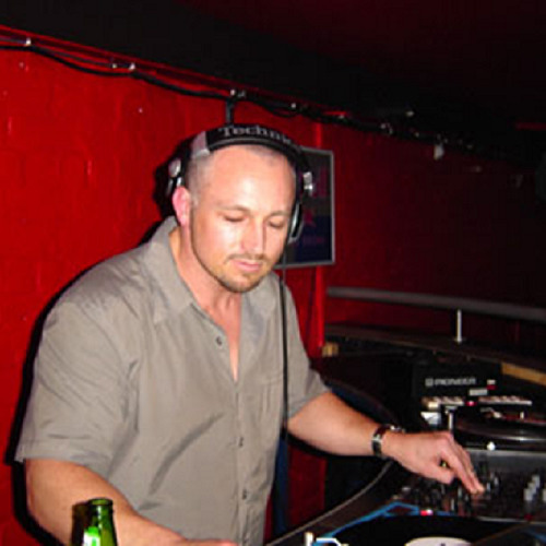 DjStep 016 - Promo Mix Sept 2001