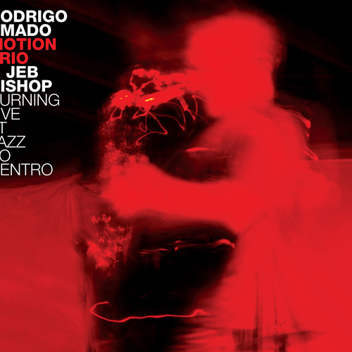 "Red Halo (""Burning Live at Jazz ao Centro"", JACC, 2012)"