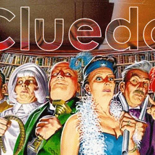 The Strangers - Cluedo