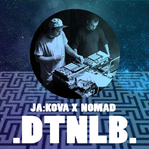 ShyVaswing [.DTLNB. - ja:kova x nomad split EP / DL link in comments]