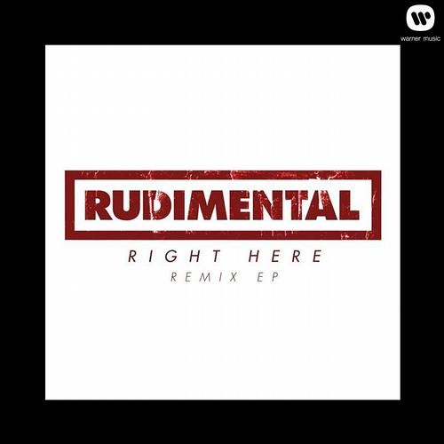 Rudimental - Right Here Feat. Foxes (My Nu Leng Remix) [Warner]