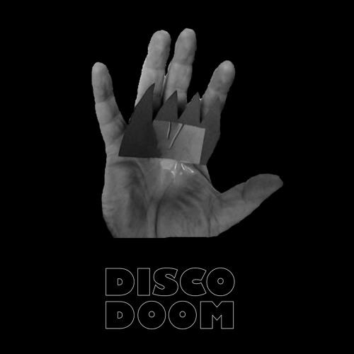 Disco Doom - Ex Teenager
