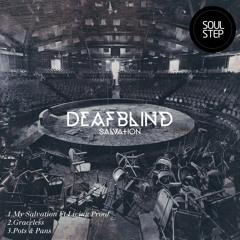 Deafblind - Pots & Pans (Sept 9th)