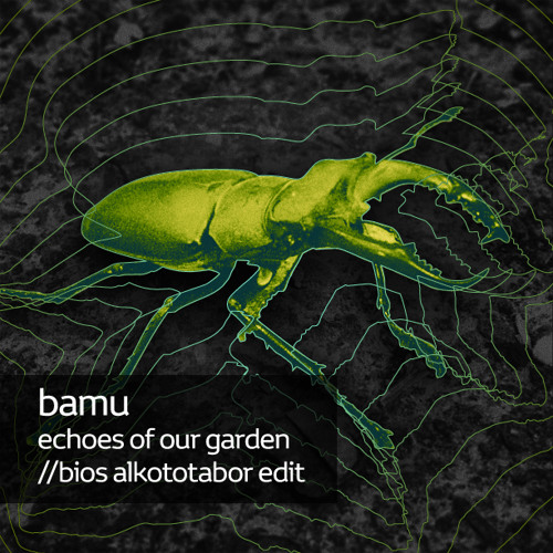 Bamu - Echoes Of Our Garden (Bios Alkototabor Edit) // free download