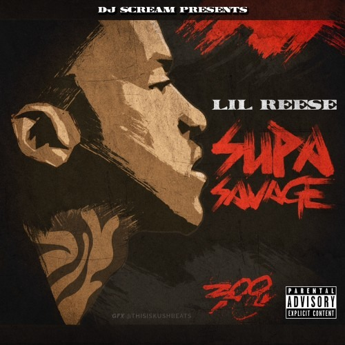 Lil Reese - Waddam Feat. Fredo Santana (Produced By Marvin Cruz)