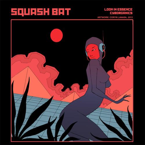 Squash Bat