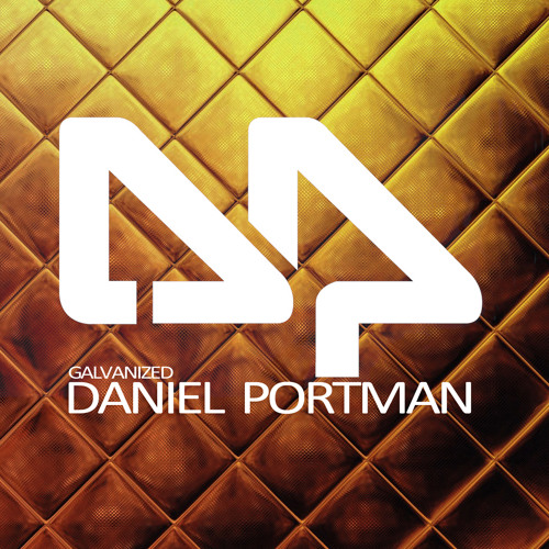 Daniel Portman - Beverly Hills ( from the EP Galvanized )