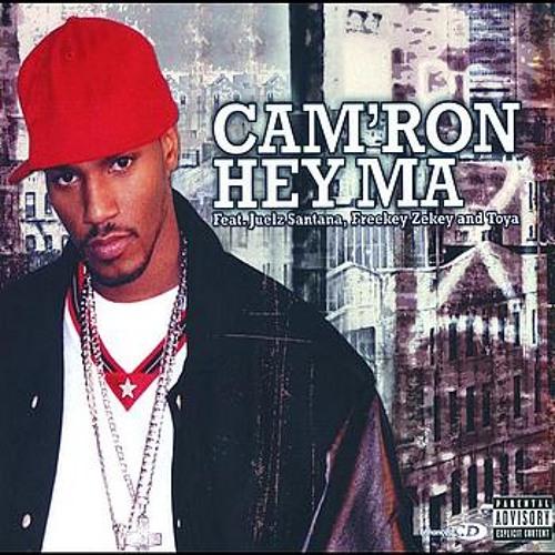 Cam'ron Ft. Juelz Santana - Hey Ma (Dj Ocin Extended)