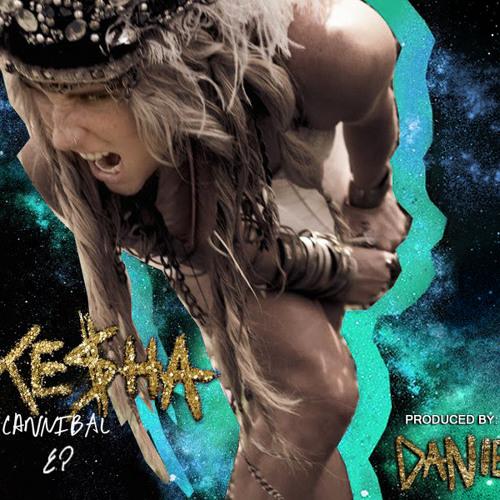 Ke$ha - Cannibal [DNL Extended Version]