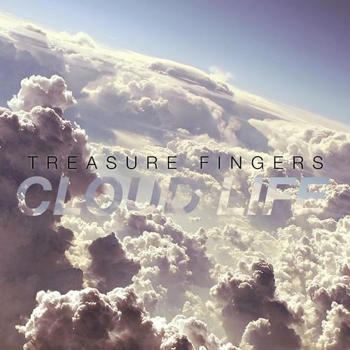 Treasure Fingers - Cloudlife (Edgewoode Remix) [FREE DOWNLOAD!]