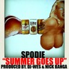 spodie -summer goes up (prod by.Dj-Wes & Nick Banga)