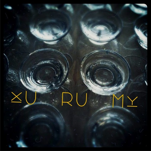 Xurumy - Space Monk (Revisiting The Sun)