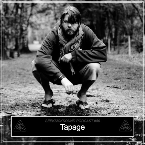 SSS Podcast #050 : Tapage
